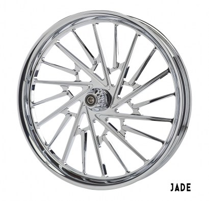 Lust - DNA Specialty Billet Wheel