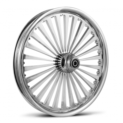 Motorcycle Rims Ss2 Dna